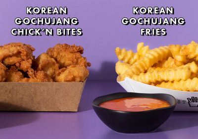Shake Shack Introduces New Korean Sides and Dipping Sauce Available for a Limited Time Only