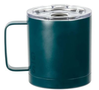 General Supply Goods + Co Swig Swag Stainless Steel Mug with Lid, Blue For $4.97 At Staples Canada