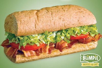 Join Blimpie's Text Club and Get a Free Regular Sub with a Sub and Drink Purchase