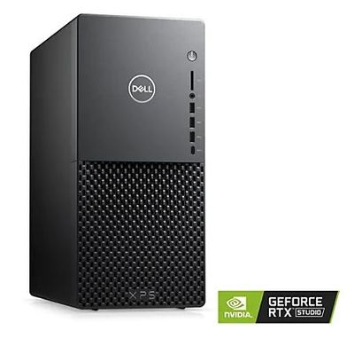 XPS Desktop for $2,099.99 at Dell Canada