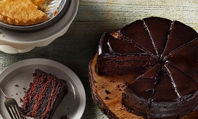 Get Decadent Desserts on Sale for $1 or $2 at Boston Market While Supplies Last: Chocolate Brownies, Pumpkin Pie & More