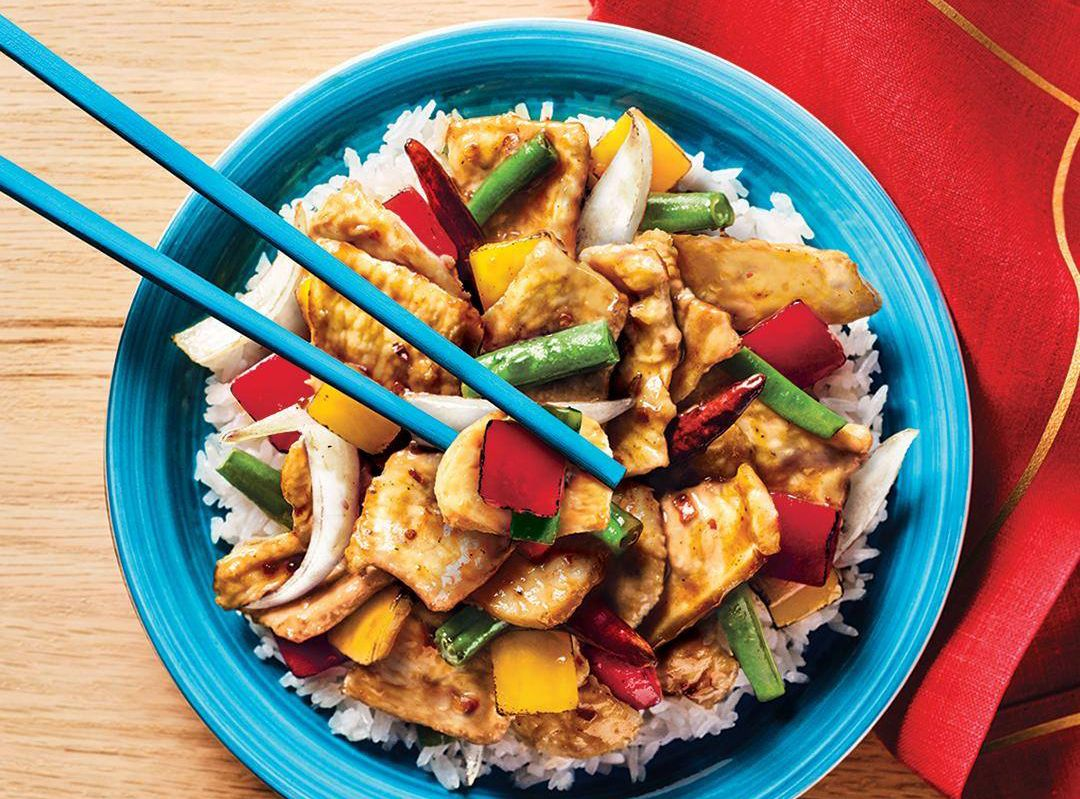Firecracker Chicken is Back by Popular Demand at Panda Express for a Limited Time Only
