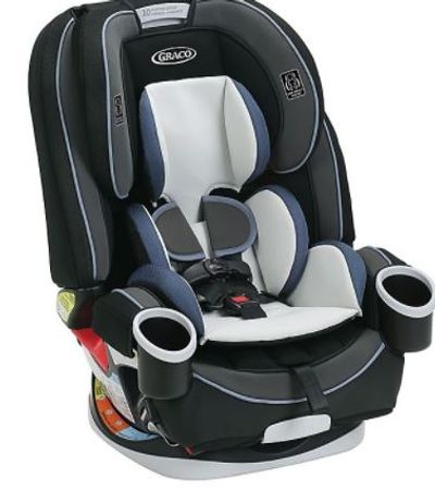Graco® 4Ever™ All-in-1 Convertible Car Seat For $329.99 At Bed Bath & Beyond Canada