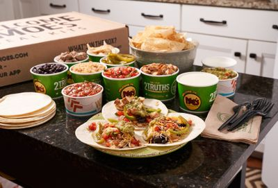 Tasty and Value-packed Taco, Nacho and Fajita Meal Kits Arrive at Moe's Southwest Grill