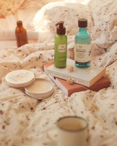 The Body Shop Canada Deals: Save 20% OFF Skincare + FREE Gift w/ Purchase $45 + More