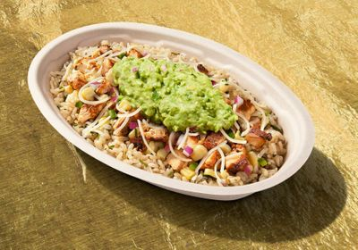 Chipotle Launches the New Trevor Zegras MVP Bowl Available with Online Orders Only
