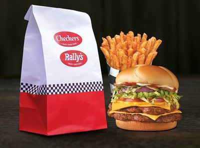 Checkers Offers Rewards Members a $0 Delivery Fee on Your Next $15+ Order (In-app or Online Only)