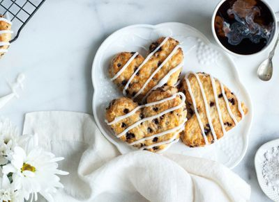 Limited Time Only Bo-Berry Biscuit Hearts Return to Bojangles for Valentine's Day