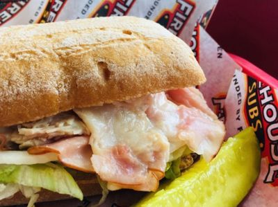 New Gluten Free Rolls Arrive at Firehouse Subs