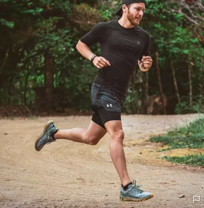 Under Armour Canada Sale: Up to 40% Off Outlet Items
