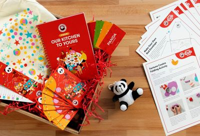 Save Big When You Purchase the New $50.88 Lunar New Year Kit from Panda Express (Valued at $125+)