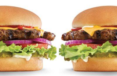 Carl's Jr. Sends E-Club Members a 2 for $7 Original Angus Thickburger Coupon Code