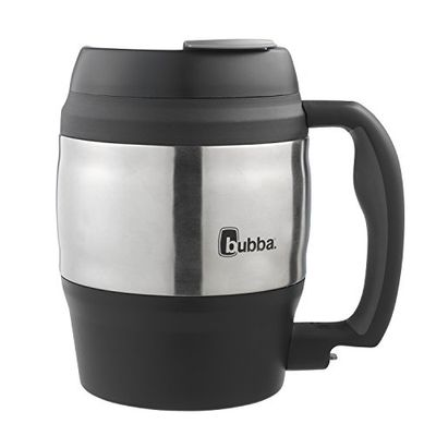 Bubba Brands Mug, 52 oz, Black $14.1 (Reg $16.99)