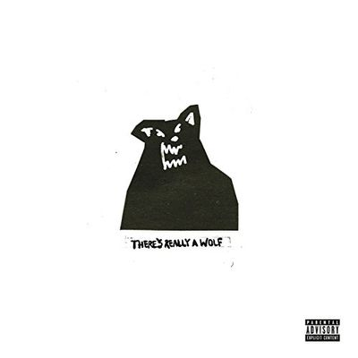There's Really A Wolf (Vinyl) $26.5 (Reg $27.99)