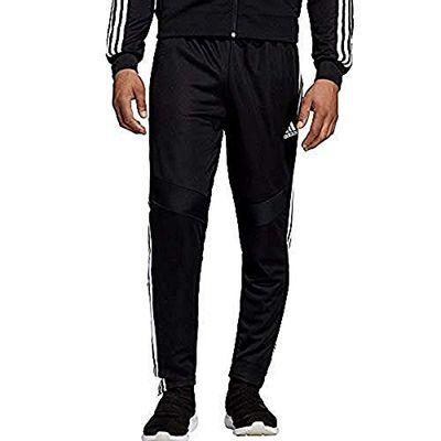 Adidas Men's Tiro19 Training Pant, Black/White, S/P $28.6 (Reg $39.00)