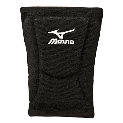 Mizuno LR6 Volleyball Kneepad Black Medium $16.66 (Reg $18.55)