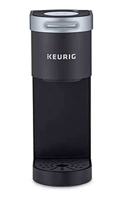 Keurig K-Mini Coffee Maker, Matte Black $58 (Reg $69.99)