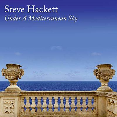 Under A Mediterranean Sky (Vinyl) $35.86 (Reg $39.08)