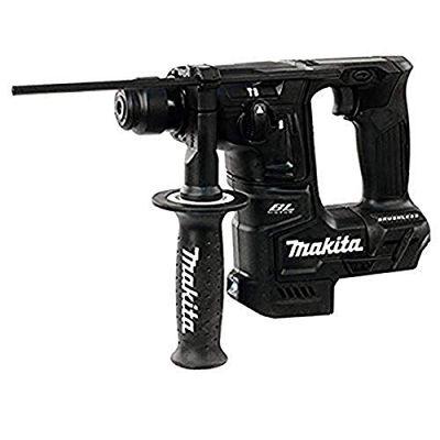 """Makita DHR171ZB 18V LXT Brushless 5/8"""" Rotary Hammer SDS-Plus (Tool Only) $174 (Reg $279.00)"""