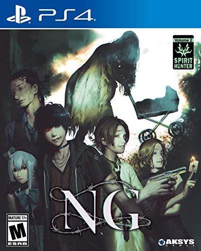 Spirit Hunter: Ng PS4 $28.81 (Reg $36.66)