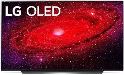 "LG 65"" 4K UHD Smart OLED TV (OLED65CXPUA) $2597.99 (Reg $2899.99)"