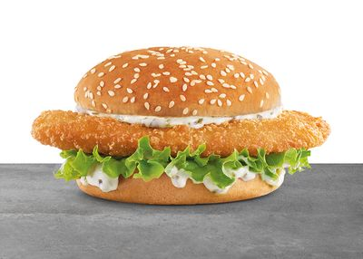 Hardee's Popular Beer-Battered Fish Sandwich Returns for a Limited Time Only