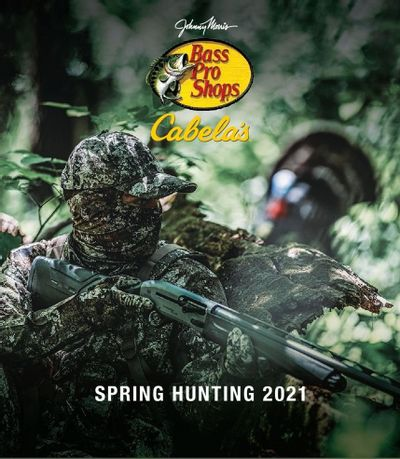 Cabela's Weekly Ad Flyer February 27 to June 5