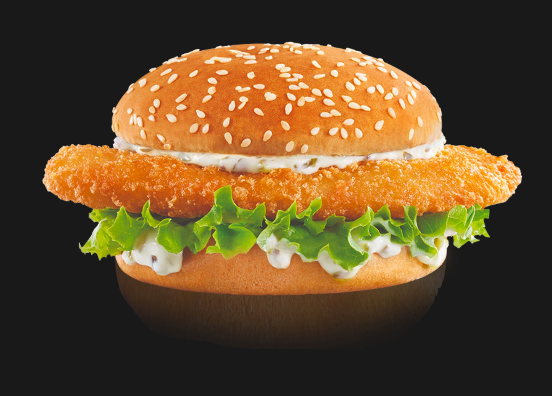 The Beer-Battered Fish Sandwich is Back By Popular Demand at Carl's Jr. for a Short Time