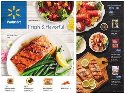 Walmart Weekly Ad Flyer March 3 to March 16