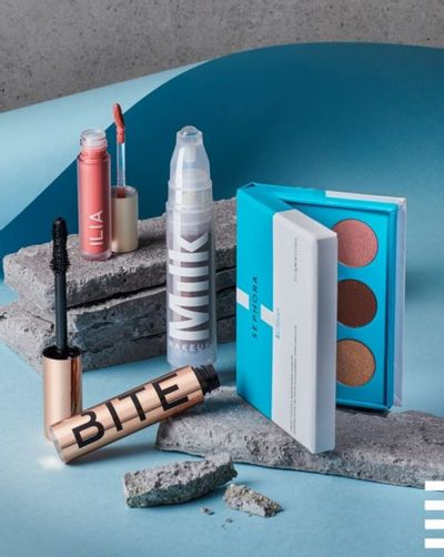 Sephora Canada Deals: FREE Shipping ALL Orders + Save Up to 80% OFF Sale
