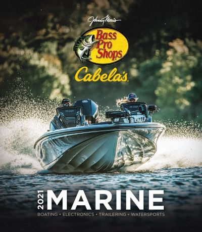 Cabela's Weekly Ad Flyer March 13 to December 25