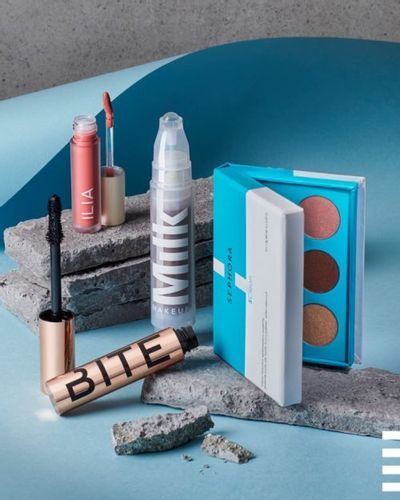 Sephora Canada Deals: FREE Shipping ALL Orders + FREE Complexion Set w/ Your Purchase $35 + More