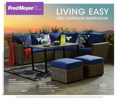 Fred Meyer Weekly Ad Flyer March 31 to June 1