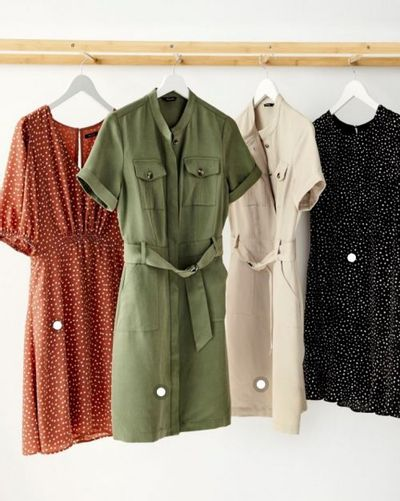 RW&CO. Canada Deals: Save Extra 10% OFF Your Order + 40% OFF Blazers, Dresses & Bottoms + More