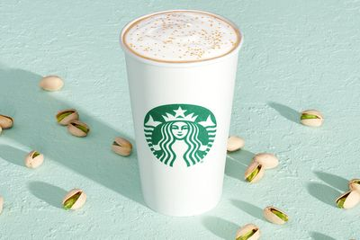 Win Big At Starbucks: With Earth Month Game!