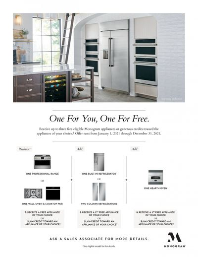 Pacific Sales Weekly Ad Flyer January 1 to December 31