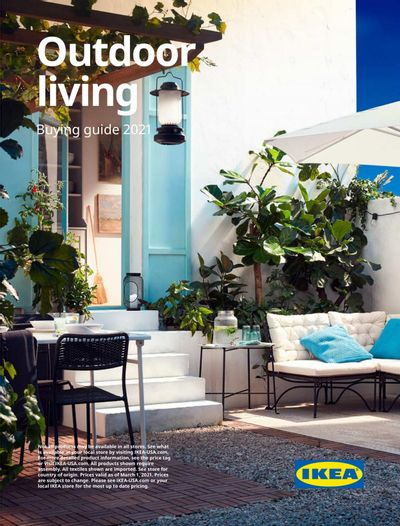 IKEA Weekly Ad Flyer April 5 to April 12