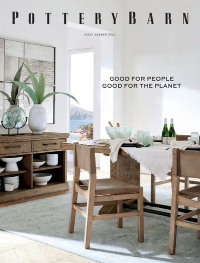 Pottery Barn Weekly Ad Flyer April 5 to April 12