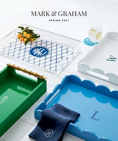 Mark and Graham Weekly Ad Flyer April 7 to April 14