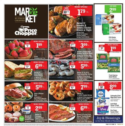 Price Chopper (CT, MA, NH, NY, PA, VT) Weekly Ad Flyer April 18 to April 24