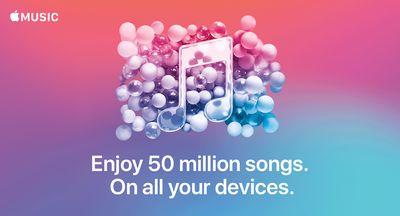 Apple Music 3 FREE Months!