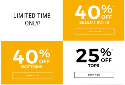 RW&CO. Canada Deals: Save 40% off Bottoms & Suits + 25% Off Tops