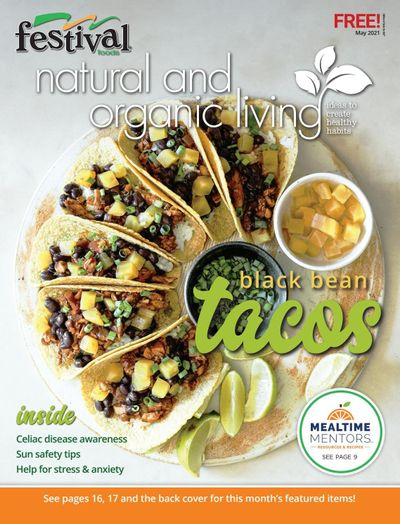 Festival Foods (WI) Weekly Ad Flyer May 1 to May 31