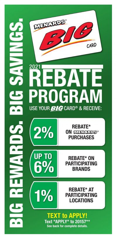 Menards Weekly Ad Flyer January 24 to December 31