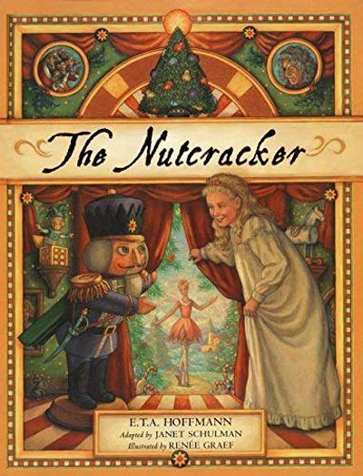 The Nutcracker $15.49 (Reg $24.99)