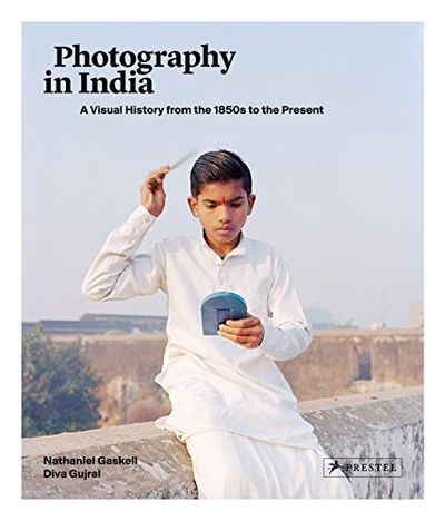 Photography in India: A Visual History from the 1850s to the Present $58.87 (Reg $86.00)