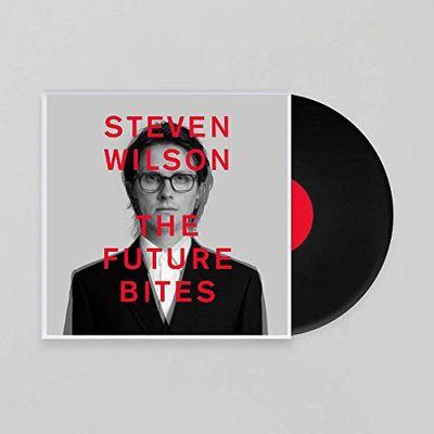 THE FUTURE BITES (Vinyl) $22.1 (Reg $32.99)