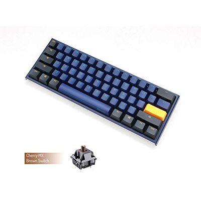 Ducky One2 Mini - Horizon - MX Brown - Windows $158.98 (Reg $225.99)
