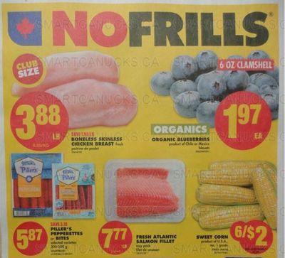Ontario Flyer Sneak Peeks May 13th – 19th: No Frills And Food Basics