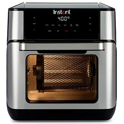 Instant Vortex Plus 10-Quart 7-in-1 Air Fryer Oven with Rotisserie $129.98 (Reg $179.98)